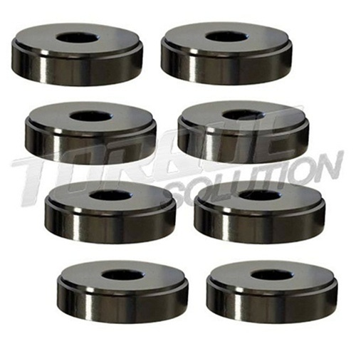 Torque Solution Shifter Base Bushing Mitsubishi Eclipse