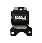Torque Solution Billet Aluminum Transmission Mount: Honda Civic Si 2002-2005