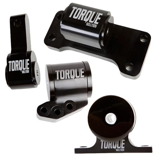 Torque Solutions Engine Mounts Torque Solution Engine