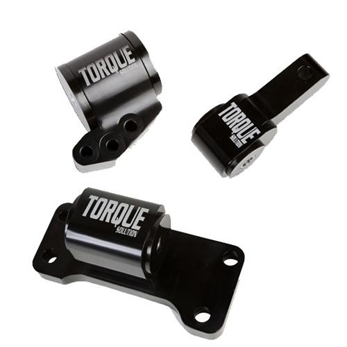 Torque Solutions Engine Mounts Torque Solution Engine Mount