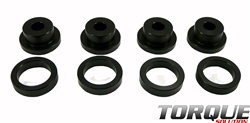 Mitsubishi Evolution Drive Shaft Carrier Bearing Support Bushings