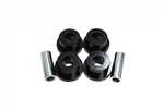 Torque Solution Lower Inner Front Control Arm Bushings: Mitsubishi EVO 7 / 8 / 9 / X 2001+