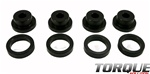 Galant VR4 Drive Shaft Center Support Bushing