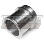 "Torque Solution Greddy Type RS Recirculation Adapter 1.25"" Aluminum"