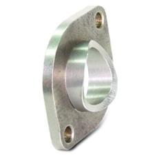 Torque Solution HKS BOV Modular Weld-On Flange Kit Aluminum for Universal