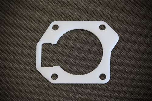 Torque Solution Thermal Throttle Body Gasket Acura TSX - 2004 acura tsx throttle body
