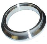 Torque Solution Tial 44mm Wastegate Outlet Flange: All Tial 44mm & MV-R Wastegates
