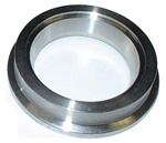 Torque Solution Tial 38mm Wastegate Inlet Flange: All Tial 38mm & MV-S Wastegates