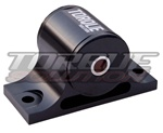 Torque Solution Billet Aluminum Transmission Mount: 2003-2009 Nissan 350z