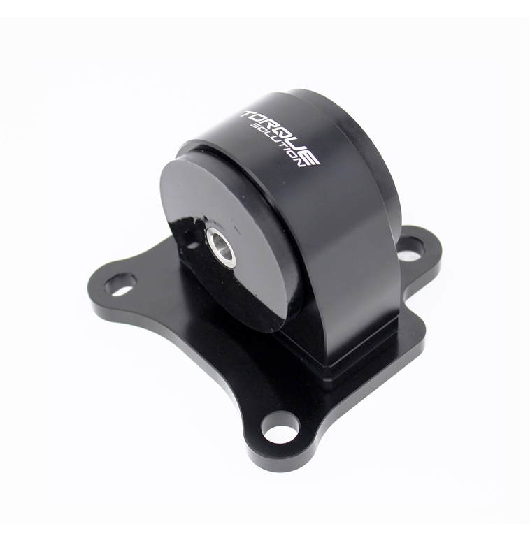 Torque Solution Billet Rear Engine Mount: Nissan R35 GT-R VR38