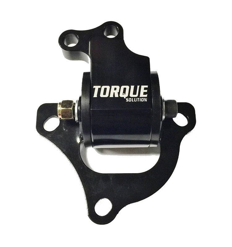 Torque Solution Billet Aluminum Engine Mount Acura RSX DC - Acura rsx motor mounts