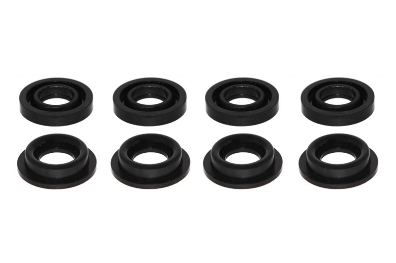 Torque Solution Rear Subframe Bushings: Subaru WRX / STi 2015+